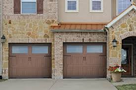 Residential Garage Doors Richmond Hill