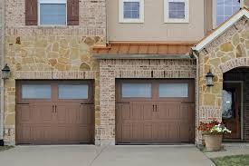 Residential Garage Doors Richmond Hill